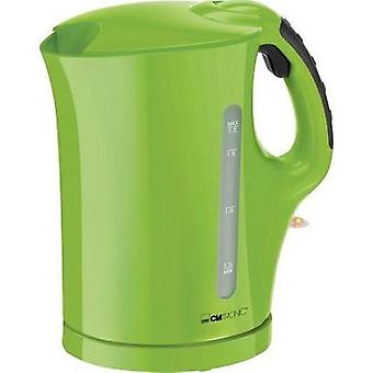 Kettle cordless Clatronic WK 3445 Green