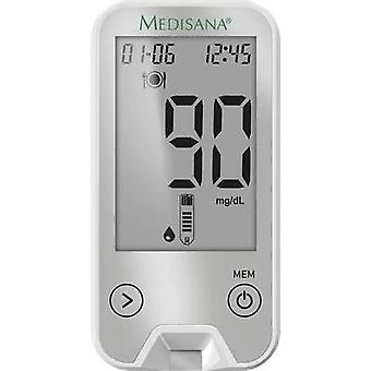 Blood glucose meter Medisana MediTouch