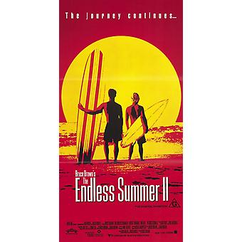 The Endless Summer 2 Movie Poster (11 x 17)