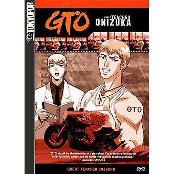 GTO gran maestro Onizuka Movie Poster (11 x 17)