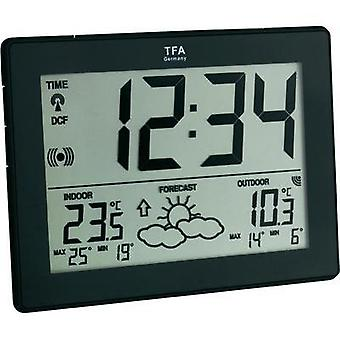 Wireless digital weather station TFA 35-1125-01-IT Forecasts for 12 to 24 hours
