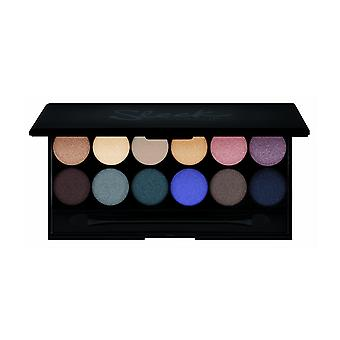Sleek MakeUP I-Divine Eyeshadow Palette 596 Bad Girl