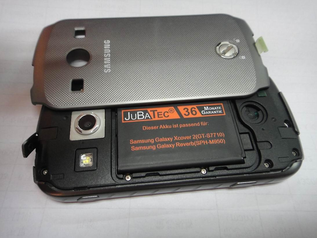 Battery for Samsung Galaxy Xcover 2 GT s7710