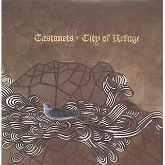 Kastagnetter - byen med nødområde [Vinyl] USA importerer