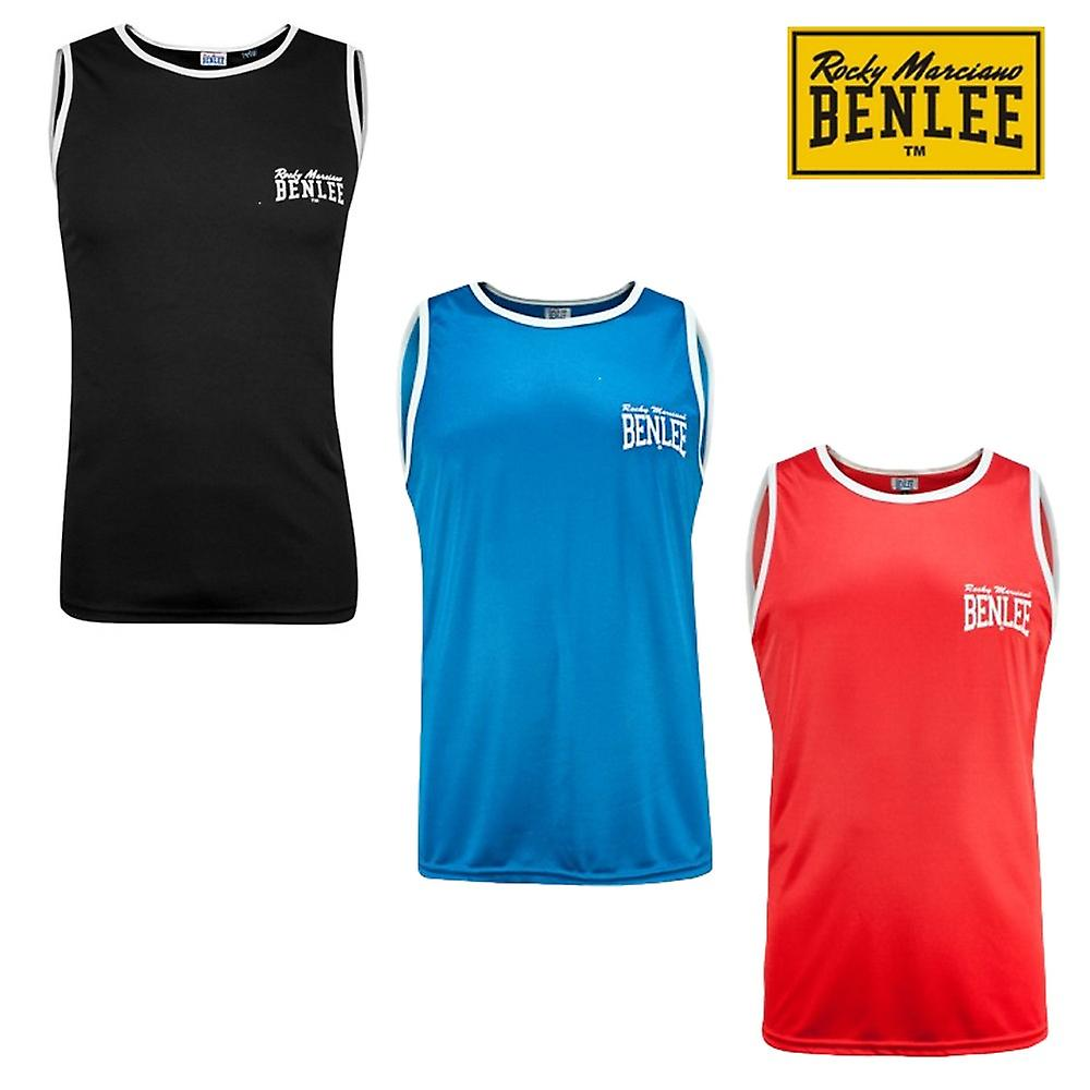 William mens tank top amateur Singlet