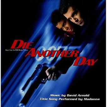 Various Artists - Die Another Day [Music From the Motion Picture] [CD] USA import