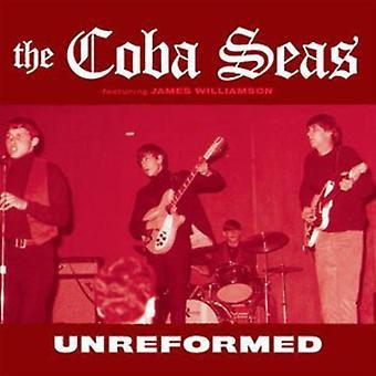 Coba Seas - Unreformed [Vinyl] USA import