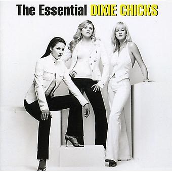 Dixie Chicks - Essential Dixie Chicks [CD] USA import