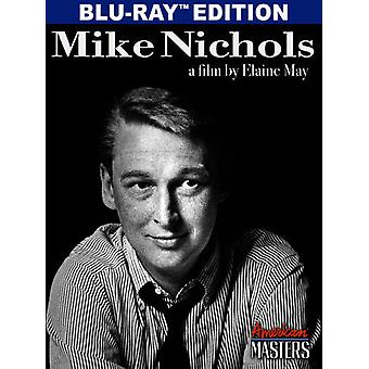 Mike Nichols: American Masters [DVD] USA import