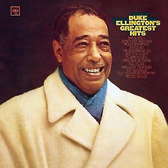 Duke Ellington - Greatest Hits [CD] USA import