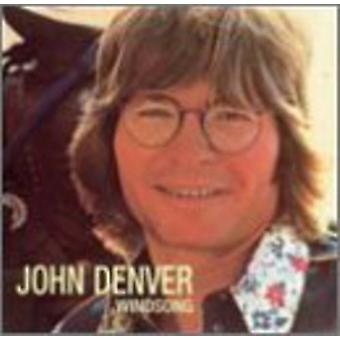 John Denver - Windsong [CD] USA import