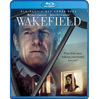 Wakefield [Blu-ray] USA import