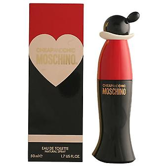 Moschino Cheap Chic Eau de Toilette (Woman , Perfume , Women´s Perfumes)