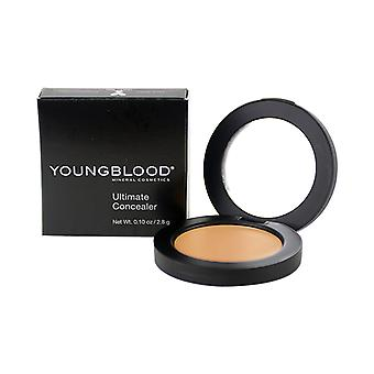 Youngblood Ultimate Concealer - Medium Tan 2,8 g / 0.1oz