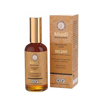 Khadi, Balsam Hair Oil 100ml