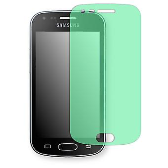 Samsung S7560 Galaxy trend screen protector - Golebo view protective film protective film