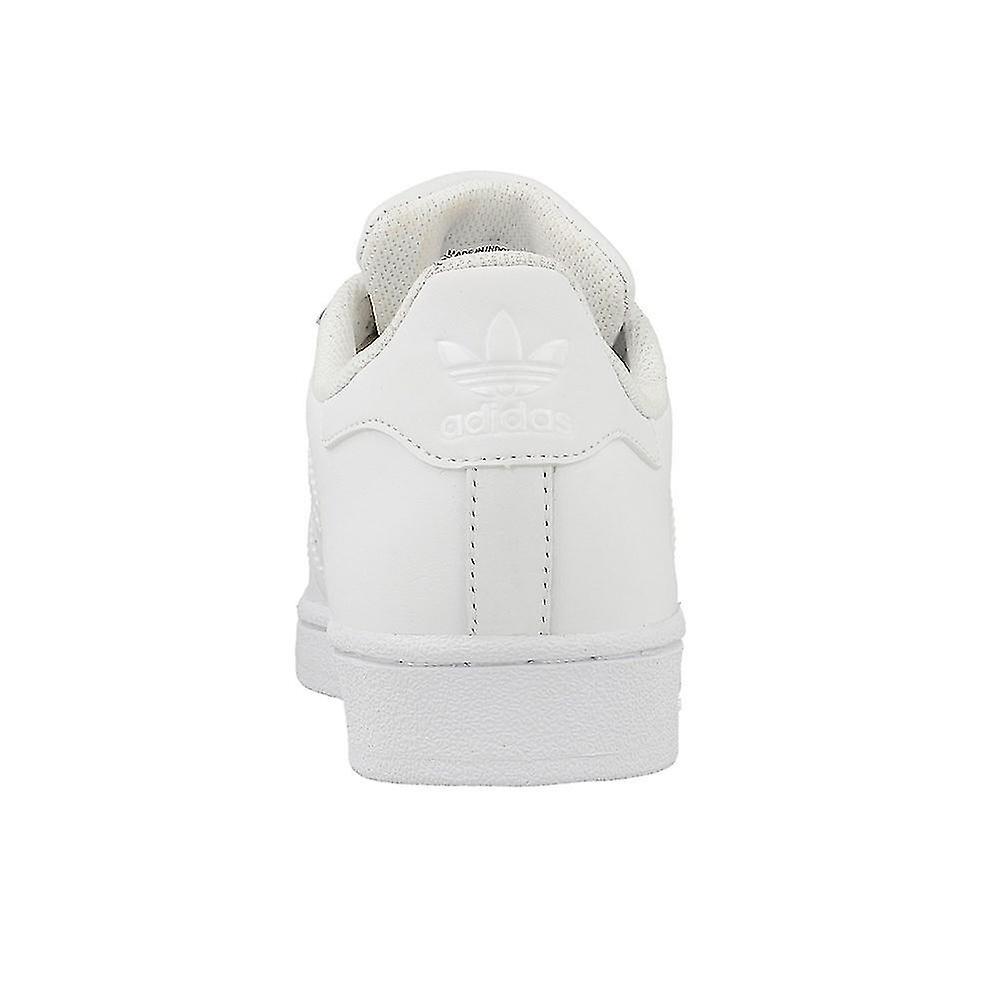 pretty nice 4ec60 8466e Adidas Superstar Foundation J B23641 universal all year kids shoes