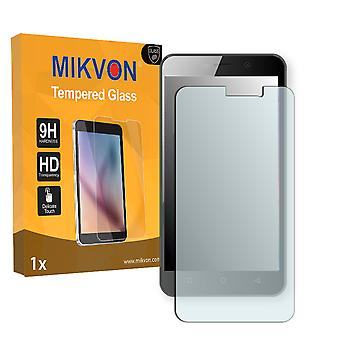 Accent Speed M2 Screen Protector - Mikvon flexible Tempered Glass 9H (Retail Package with accessories)
