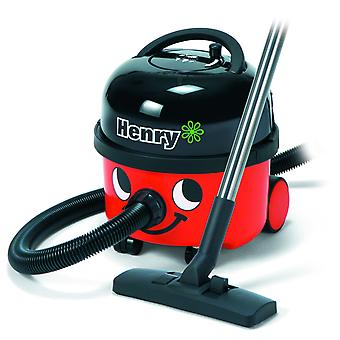 Henry Vacuum Cleaner 6lt in Red