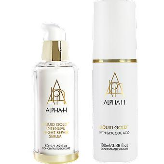 Alpha H Rapid Results Duo