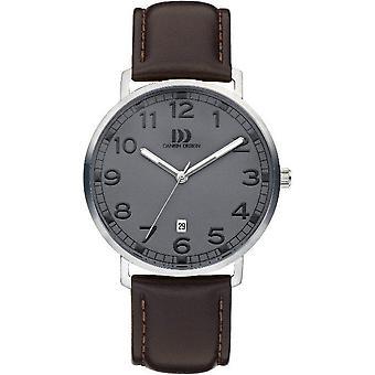 Danish design mens watch IQ14Q1179