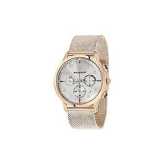 Maserati Herrenuhr ricordo chronograph R8873625002
