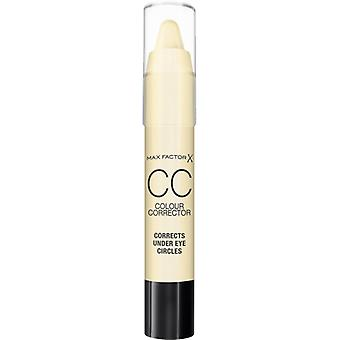 Max Factor Color Cc Concealer Pencil (Make-up , Face , Concealers)