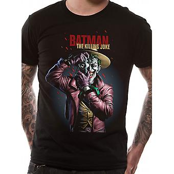 BATMAN - KILLING JOKE (UNISEX)  T-Shirt