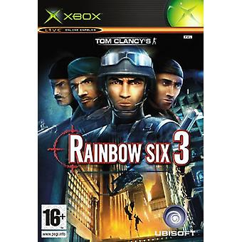 Tom Clancys Rainbow Six 3 (Xbox) - Factory Sealed