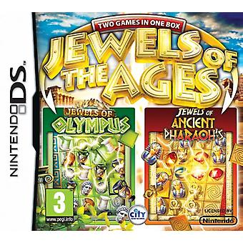 Jewels of the Ages (Nintendo DS)