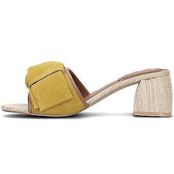 Gioseppo 44088 44088MUSTARD universal  women shoes