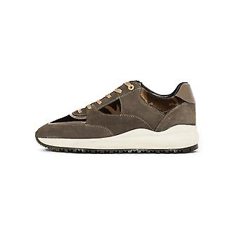 Android Homme Android Homme Taupe Camouflage Belter 3.0 Sneaker