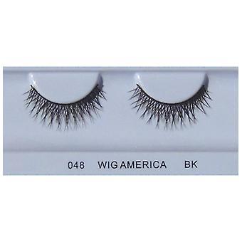 Wig America Premium False Eyelashes wig544, 5 Pairs