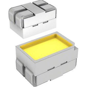 CREE HighPower LED Cold white 304 mW 10 lm 120 ° 3.2 V 80 mA
