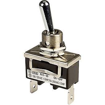 SCI R13-29A-01A-HWH interruptor 250 V AC 1 de 10 x/cierre 1 PC