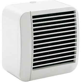 Wallair N40996 Centrifugal fan 230 V 240 m³/h 12.5 cm