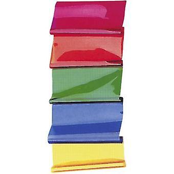 Lighting filters Eurolite Green Suitable for (stage technology)PAR 36, PAR 56, PAR 64 Green