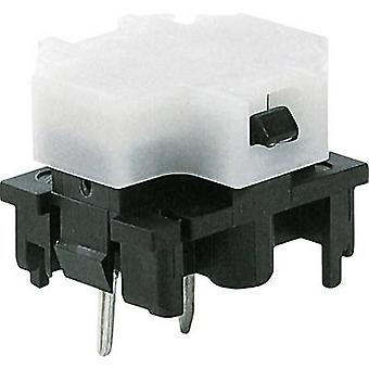 Marquardt 6425.3111 Pushbutton 28 V 0.1 A 1 x Off/(On) momentary 1 pc(s)