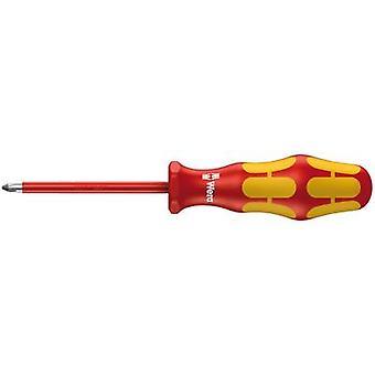 VDE Pillips screwdriver Wera 162 i PH 2 Blade leng