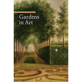 Gardens in Art by Lucia Impelluso