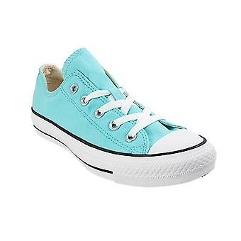 Converse Chuck Taylor alle star sneakers sneaker turkis