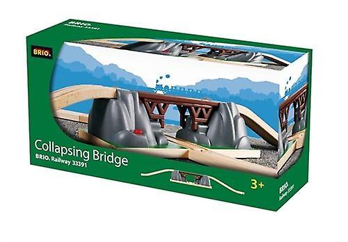 Brio 33391 Collapsing Bridge