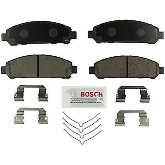 Bosch BE1401H Blue Disc Brake Pad Set with Hardware