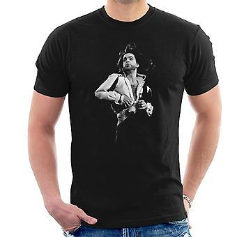 Prince Nude Tour 1991 Jazzy Shirt Men's T-Shirt