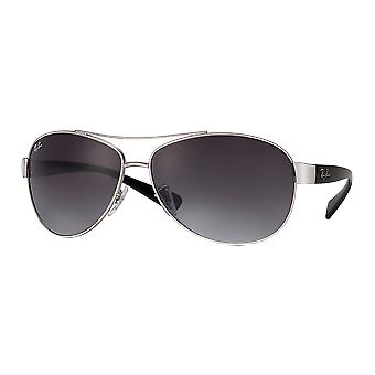 Ray - Ban RB3386 silver/black grey gradient