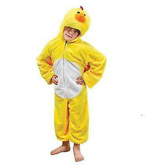 Bnov курица плюша костюм