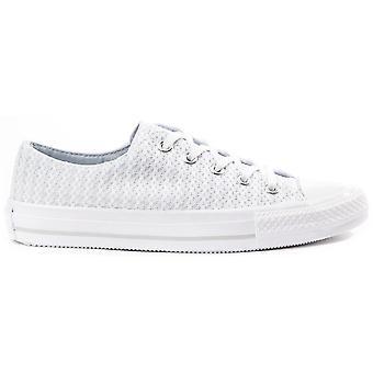 コンバースのチャック ・ テイラーのすべて星ジェンマ 555877 C 女性靴