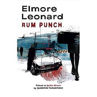 Rum Punch by Elmore Leonard - 9780753819739 Book