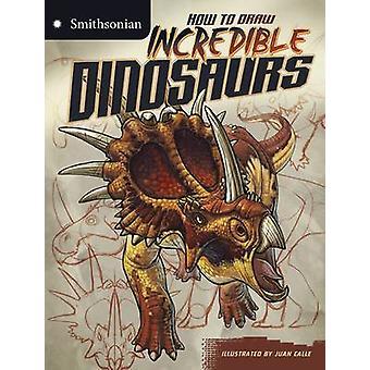 Incríveis dinossauros por Kristen McCurry - Juan Calle - Smithsonian em