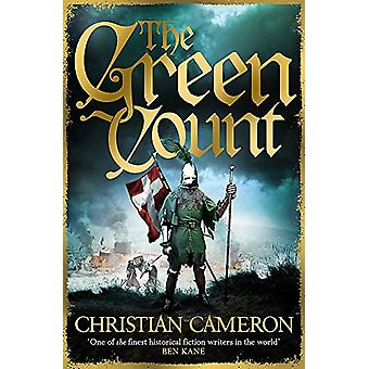 The Green Count - 9781409172802 Book